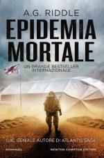 Ho letto: Epidemia mortale