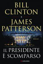 Ho letto: Il presidente è scomparso