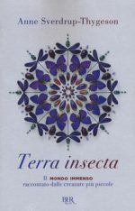 Ho letto: Terra Insecta