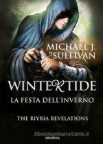 Ho letto: La festa del'inverno