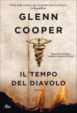 Ho letto: Il tempo del Diavolo (The taken girls)